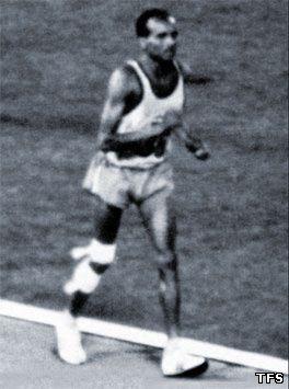 John Stephen Akhwari Legends Publisher Track And